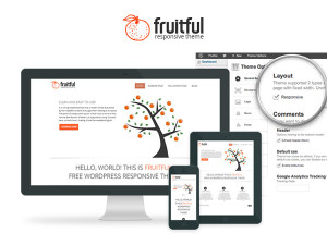 Fruitful-WordPress-Theme